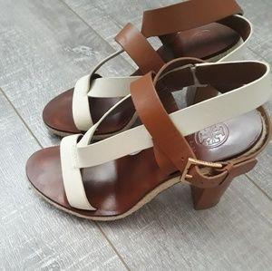 Torry Burch👡 Blocks heels
